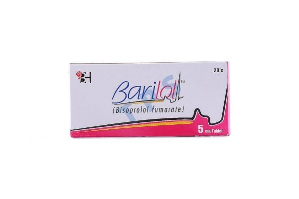 Barilol Tablets 5mg