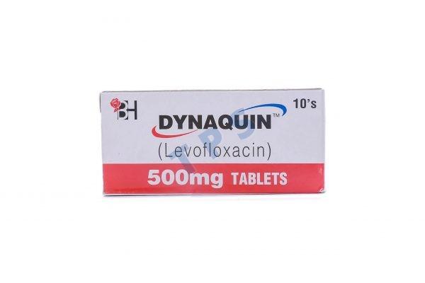 Dynaquin Tablets 500mg