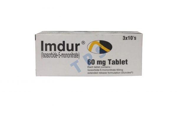 Imdur Tablet