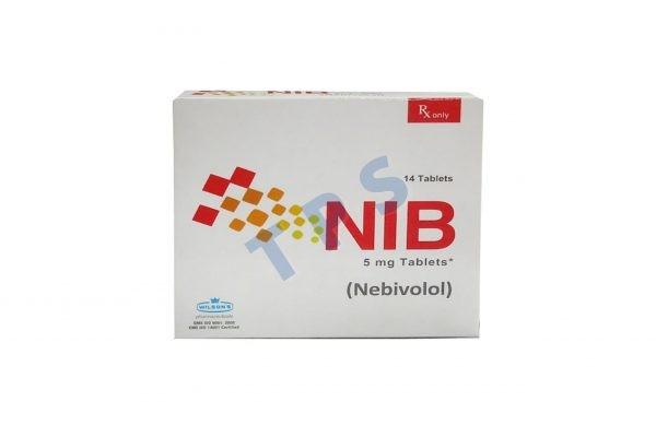 NIB Tablets 5mg