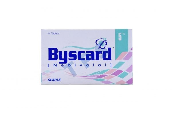 Byscard Tablets 5mg