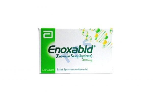 Enoxabid Tablet