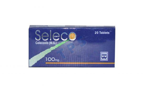Seleco Tablets 100mg