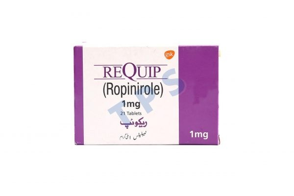 ReQuip Tablets 1mg