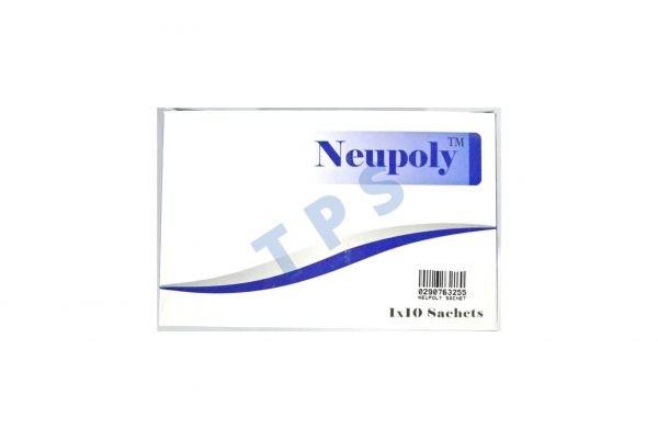 Neupoly Sachets