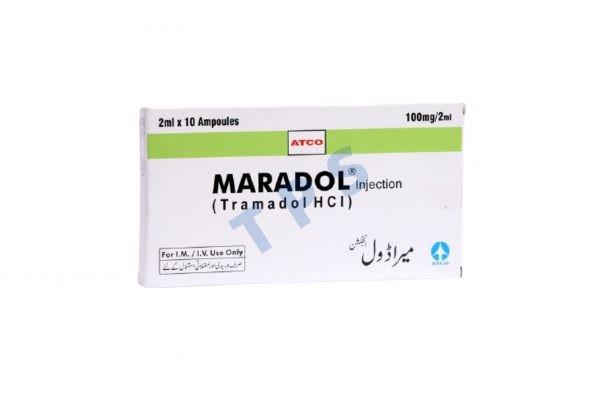 Maradol Injection