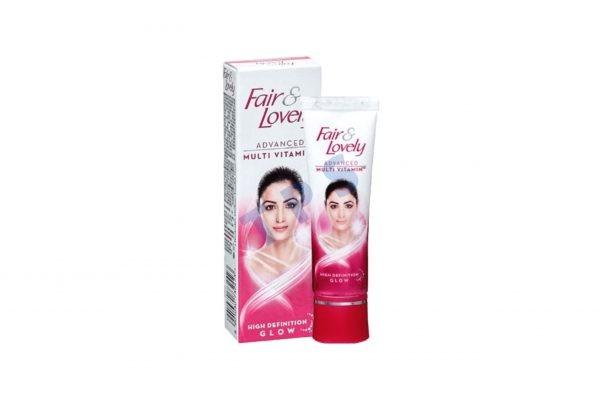 Fair & Lovely Cream HD Glow 50gm