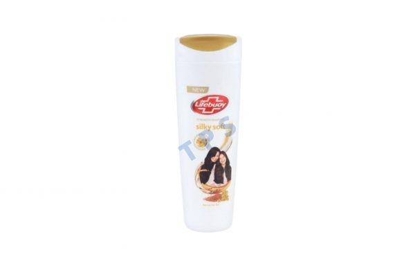 Lifebuoy Silky Soft Shampoo 375ml