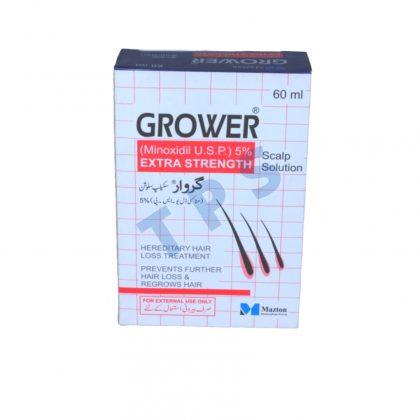 Grower Spray 5%