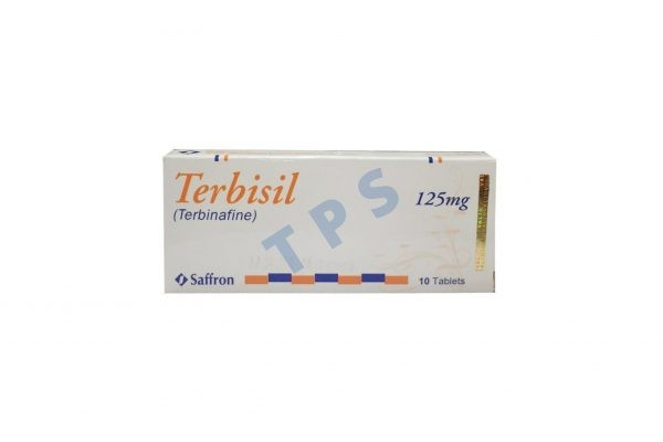 Terbisil Tablets 125mg