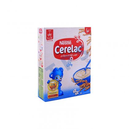 Cerelac Rice 175gm