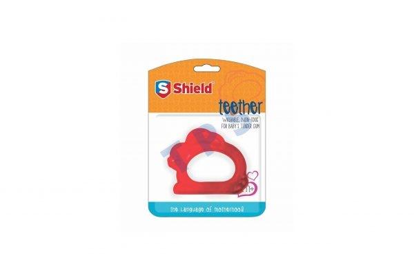 Shield Baby Teether