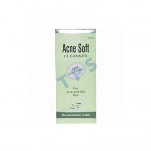 Acne Soft Cleanser 100ml