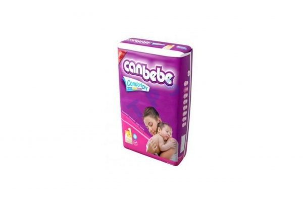Canbebe Diaper Small