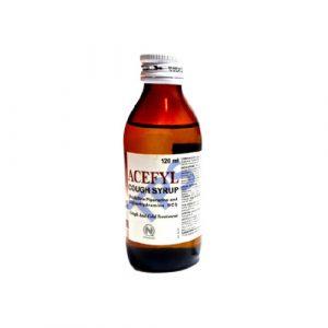 Acefyl Cough Suspension 120ml