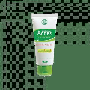Acnes Creamy Wash