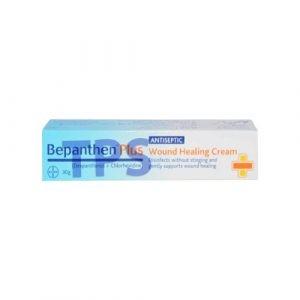 Bepanthen Plus Cream 30gm