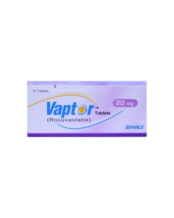 Vaptor Tablets