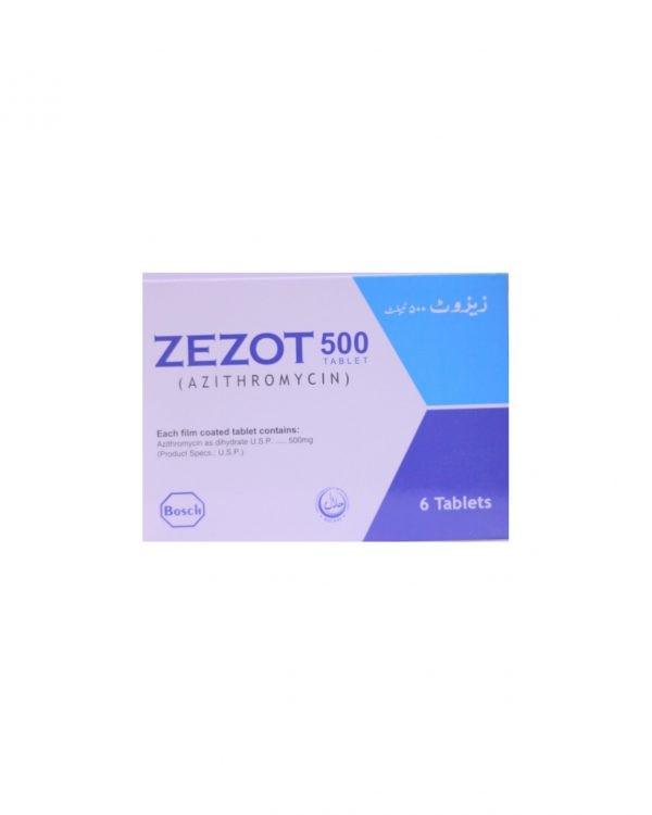 Zezot Tablet
