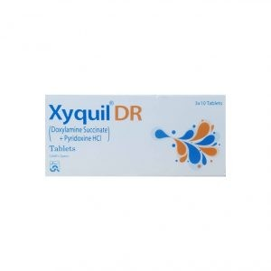 Xyquil Dr Tablets