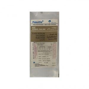 Nisf Normal Saline 0.45% 500ML