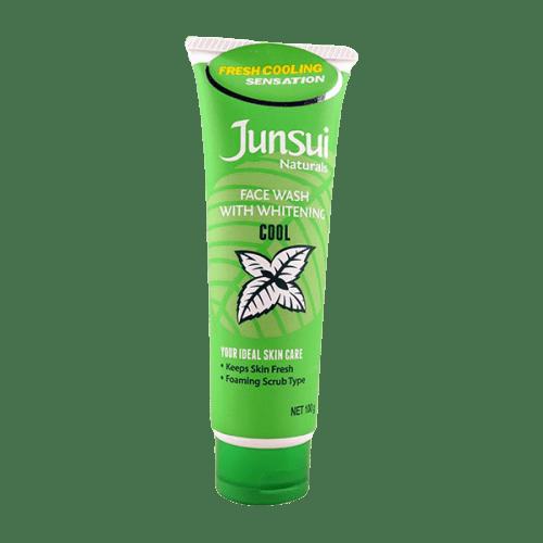 Junsui Facewash Cool
