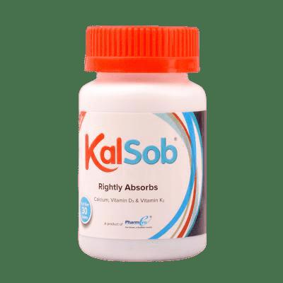 Kalsob Tablet