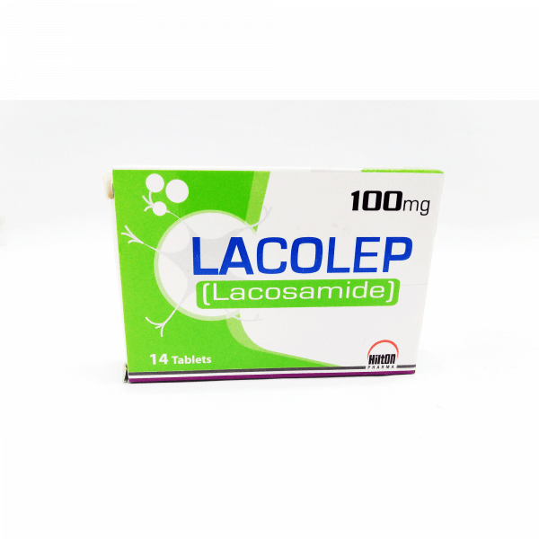 Lacolep Tablet