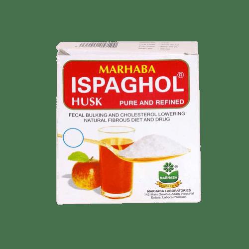 Marhaba Ispaghol Husk
