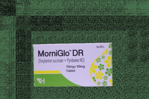 MorniGlo Dr Tablet