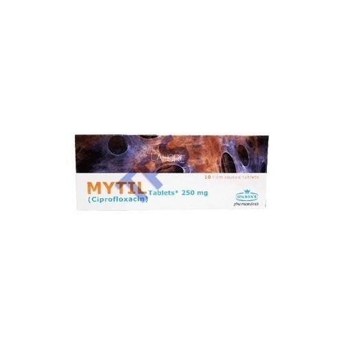 Mytil Tablets 250mg