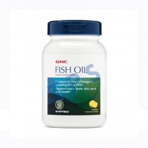 GNC Fish Oil