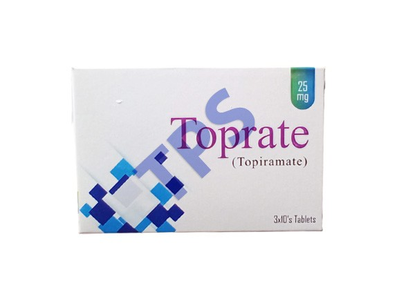 Toprate Tablet