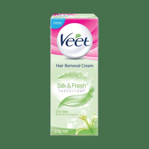 Veet Cream Dry Skin 25gm
