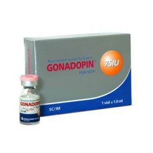 Gonadopin 75lu Injection