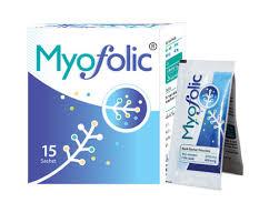 Myofolic Sachets