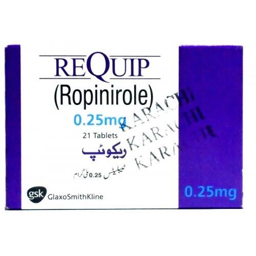 ReQuip Tablets