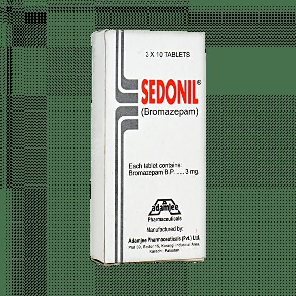 Sedonil Tablet