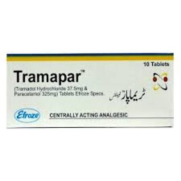 Tramapar Tablets