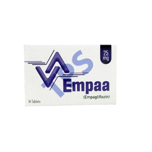 Empaa Tablets 25mg