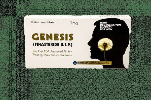 Genesis Tablets