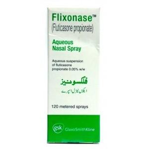 Flixonase 15ml Nasal Spray Aq
