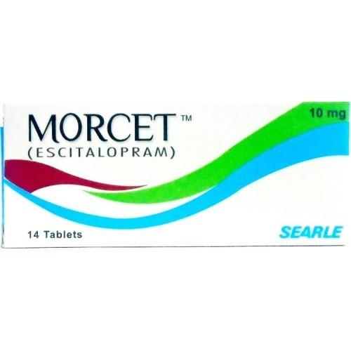 Morcet Tablets 10mg
