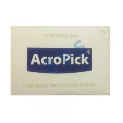 Acropick Soap