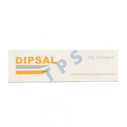 Dipsal Ointment