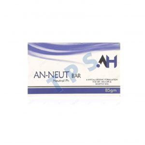 An-Neut Neutral pH Bar 85g