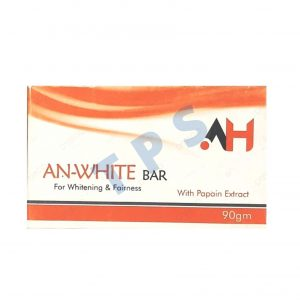 An-White Whitening & Fairness Bar